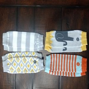 Other - Baby legs leg warmers